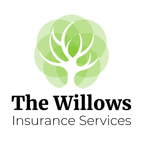 The Willows Insurance Services Logo