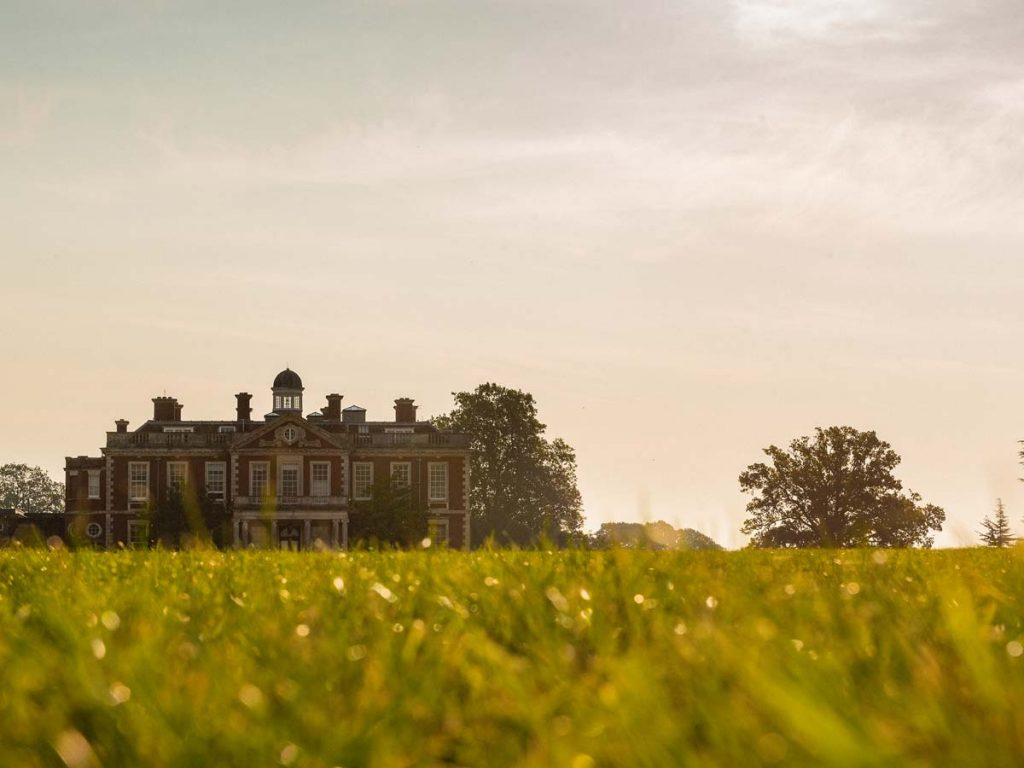 The Willows Insurance - Stansted Park