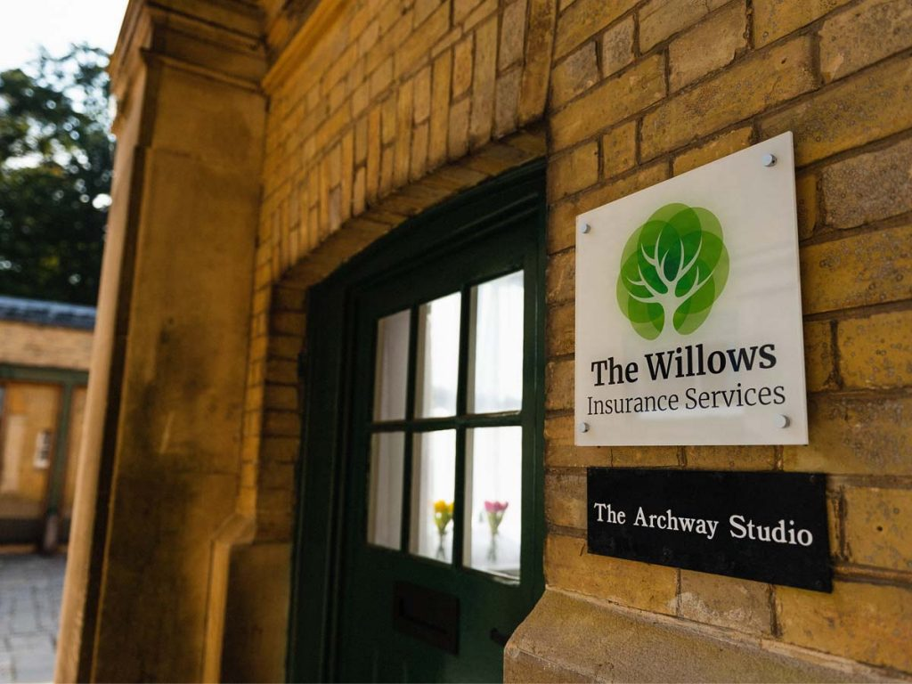 The Willows Insurance - Stansted Park Offices